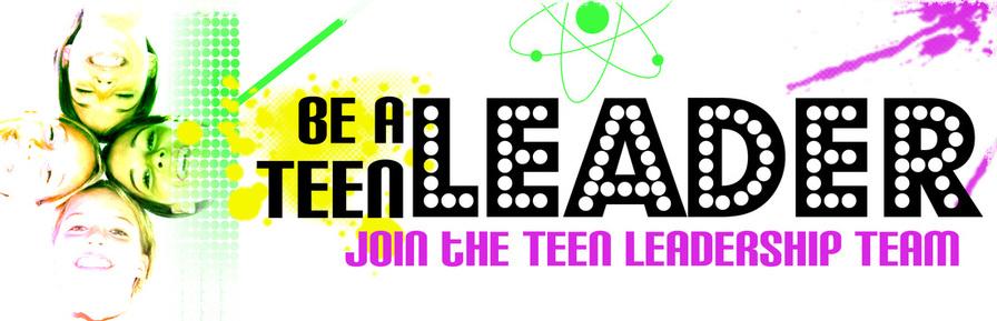Teen Leadership 7